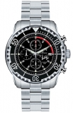 Chris Benz Surf & Sail Björn Dunkerbeck Chronograph 200M CB-200BD-MB
