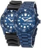 Riedenschild Uhr Set 100ATM Riedenschild RS8000-11
